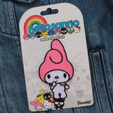Hello Sanrio My Melody Patch
