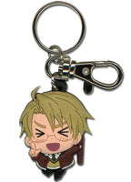 Hetalia World Series Keychain - America