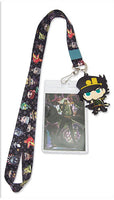 JOJO'S BIZARRE ADVENTURE - GROUP LANYARD