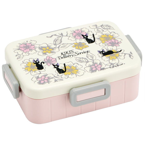 Kiki's Delivery Service - Jiji Elegance Side Lock Bento Box 650ml