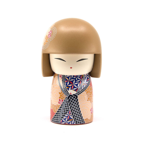 KIMMIDOLL Kaona 'Friend' - Mini Figurine