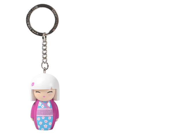 Kimmi Junior Keychain - Mia