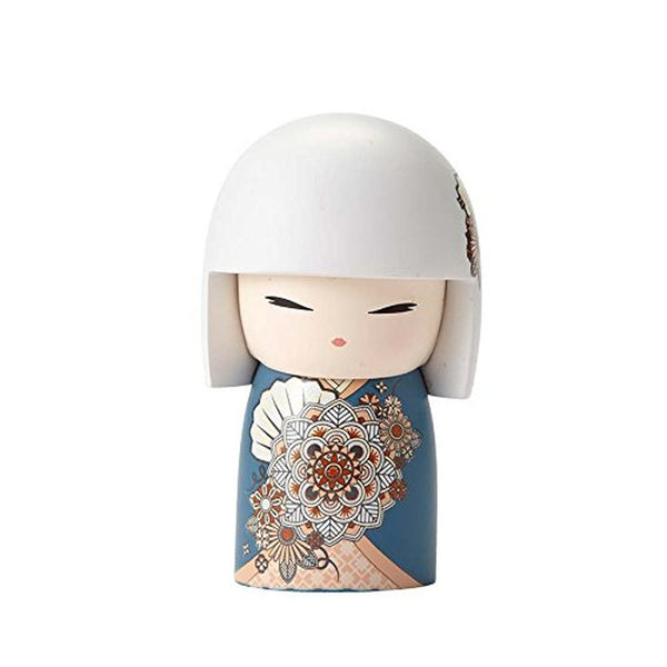 KIMMIDOLL Kioko 'Happiness' - Mini Figurine