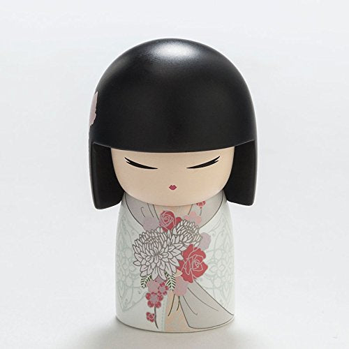 KIMMIDOLL Kotomi 'Beautiful Bride' - Mini Figurine