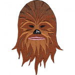 Loungefly Star Wars Chewie Embroidered Patch