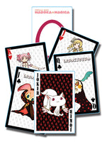 Madoka Magica Playing Cards