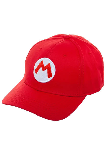 Super Mario - Mario Flex Fit Hat