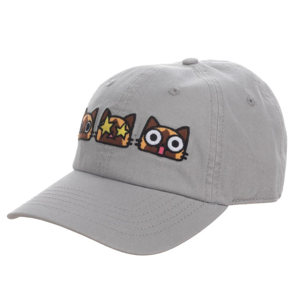 Monster Hunter Dad Hat
