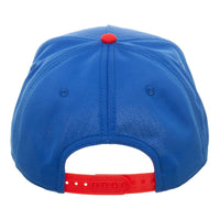 My Hero Academia Color block Snapback