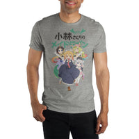 Miss Kobayashi's Dragon Maid Adult Shirt