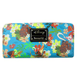 Loungefly Moana Wallet