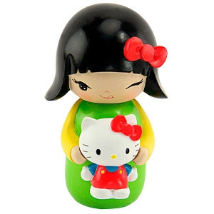 Momiji x Hello Kitty Doll - Aya