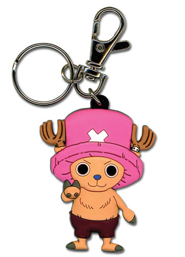 One Piece Keychain - Chopper
