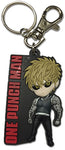 ONE PUNCH MAN - SD GENOS PVC KEYCHAIN