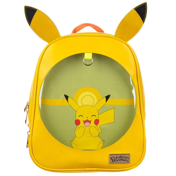 Pikachu ITA Mini Backpack