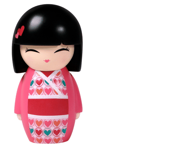 Kimmi Junior Doll - Poppy