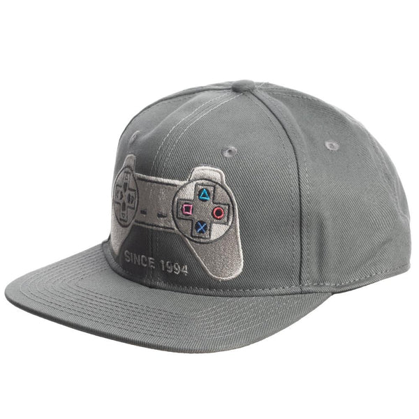 PlayStation Controller Snapback - Since 1994