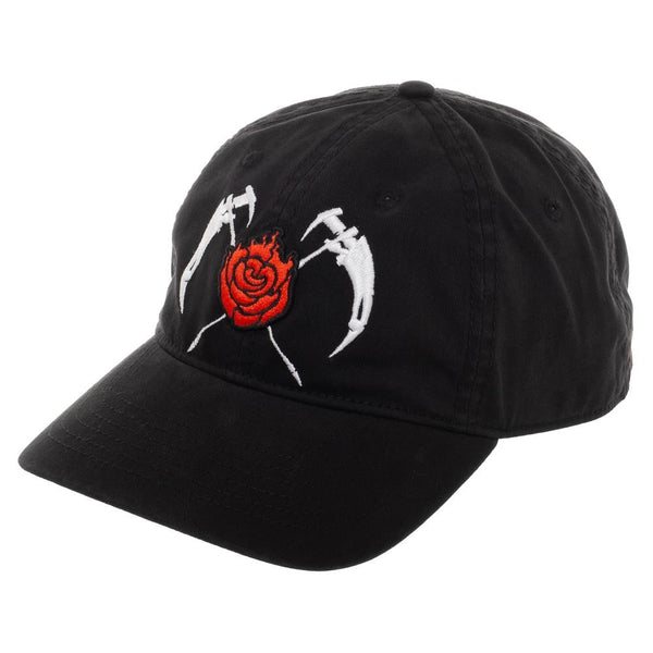 RWBY Logo Dad Hat