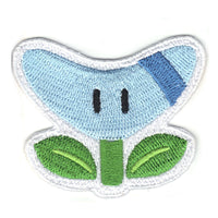 Super Mario Bros Boomerang Flower Patch
