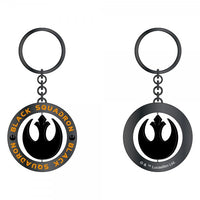 Star Wars Black Squadron Keychain