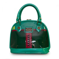 Star Wars Boba Fett Mini Dome Bag by Loungefly