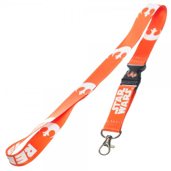 Star Wars Rebel Alliance Lanyard