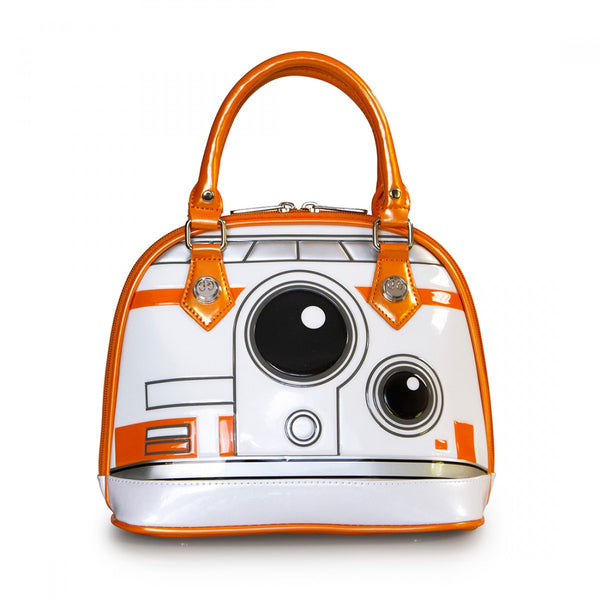 Star Wars: The Force Awakens BB-8 Mini Dome Bag by Loungefly