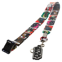 Star Wars Lanyard
