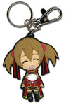 Sword Art Online Keychain - Happy Silica