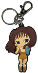 THE SEVEN DEADLY SINS - DIANE PVC KEYCHAIN