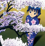 Ai Yori Aoshi Original Soundtrack CD - Sakura