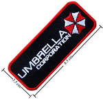Resident Evil Patch - Umbrella Corporation