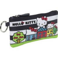 Hello Kitty Kitty City Coin Purse