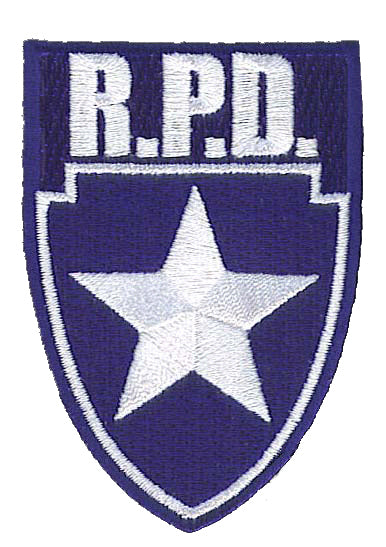 Resident Evil Patch - RPD