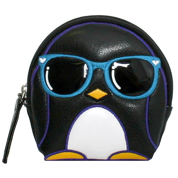 Loungefly Penguin Coin Purse