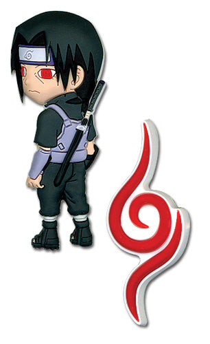 Naruto Pin Set - Itachi and Symbol