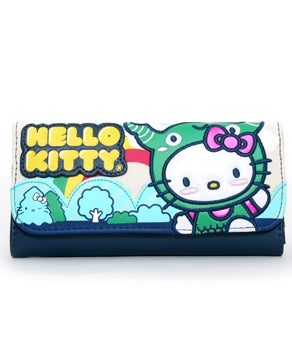 Hello Kitty Monster Wallet