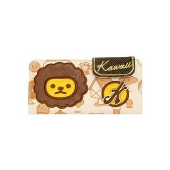 Kawaii Lion Wallet