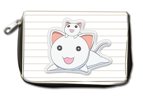 Azumanga Daioh Kitty Wallet