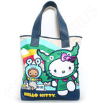 Hello Kitty Monster Tote Bag