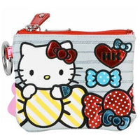 Hello Kitty I Love Candy Coin Bag