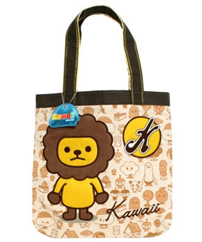 Loungefly Kawaii Lion Tote Bag