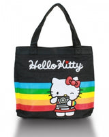 HELLO KITTY POLAROIDS TOTE