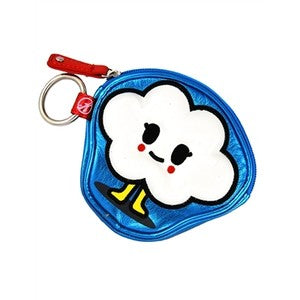 Kawaii Cloud Coin Bag
