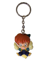 InuYasha 3D Keychain - Super Deformed Shippo