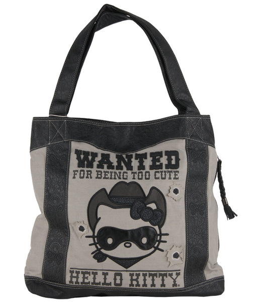Hello Kitty Bandit Totebag