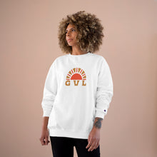 Load image into Gallery viewer, GVL Sunny Champion Sweatshirt - GVL Hustle