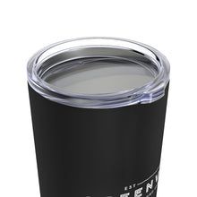 Load image into Gallery viewer, Greenville Lightning Tumbler 20oz - GVL Hustle