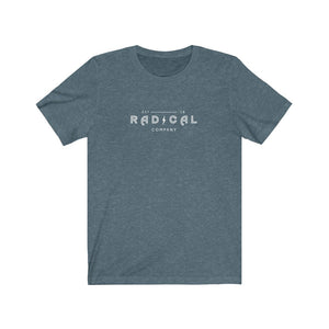 Radical Lightning Tee - GVL Hustle