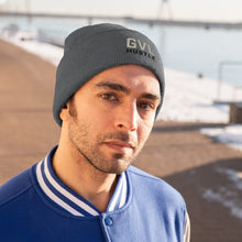 Load image into Gallery viewer, GVL Hustle Logo Beanie - GVL Hustle